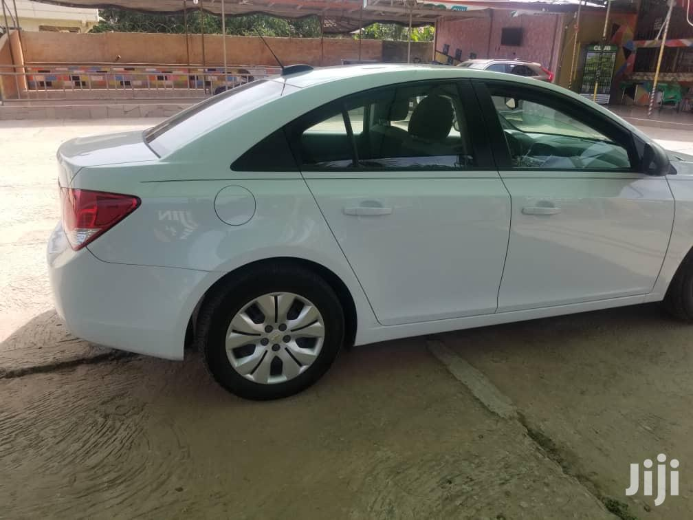 Chevrolet Cruze 2016 White | Cars for sale in Osu, Greater Accra, Ghana