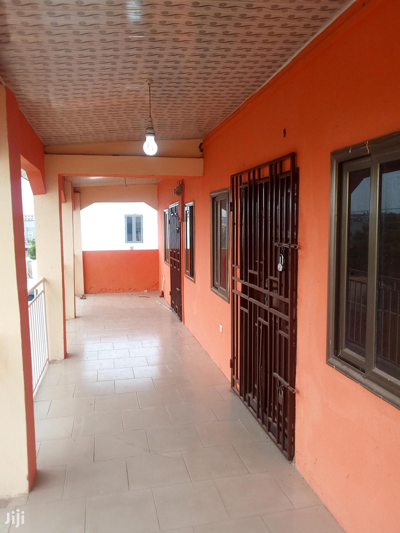 Chamber and Hall Self Contain to Let Teshie | Houses & Apartments For Rent for sale in Teshie-Nungua Estates, Greater Accra, Ghana