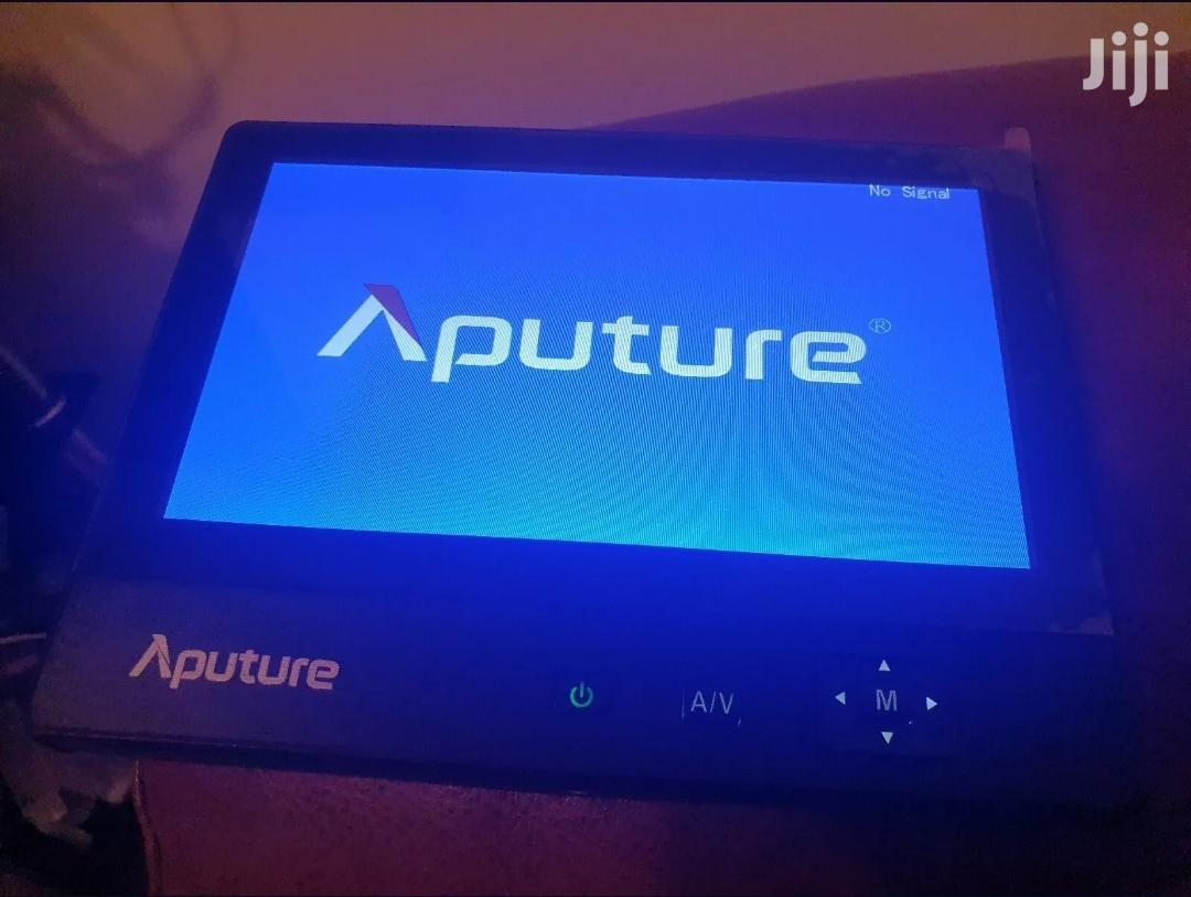 Aputure VS-1 Full HD DSLR Monitor With HDMI Input