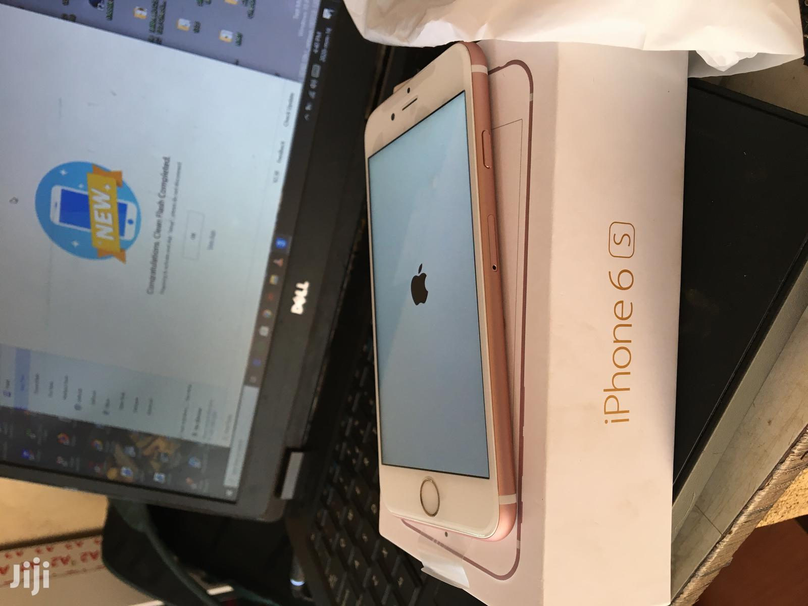 New Apple iPhone 6s 64 GB Gold | Mobile Phones for sale in Adenta Municipal, Greater Accra, Ghana