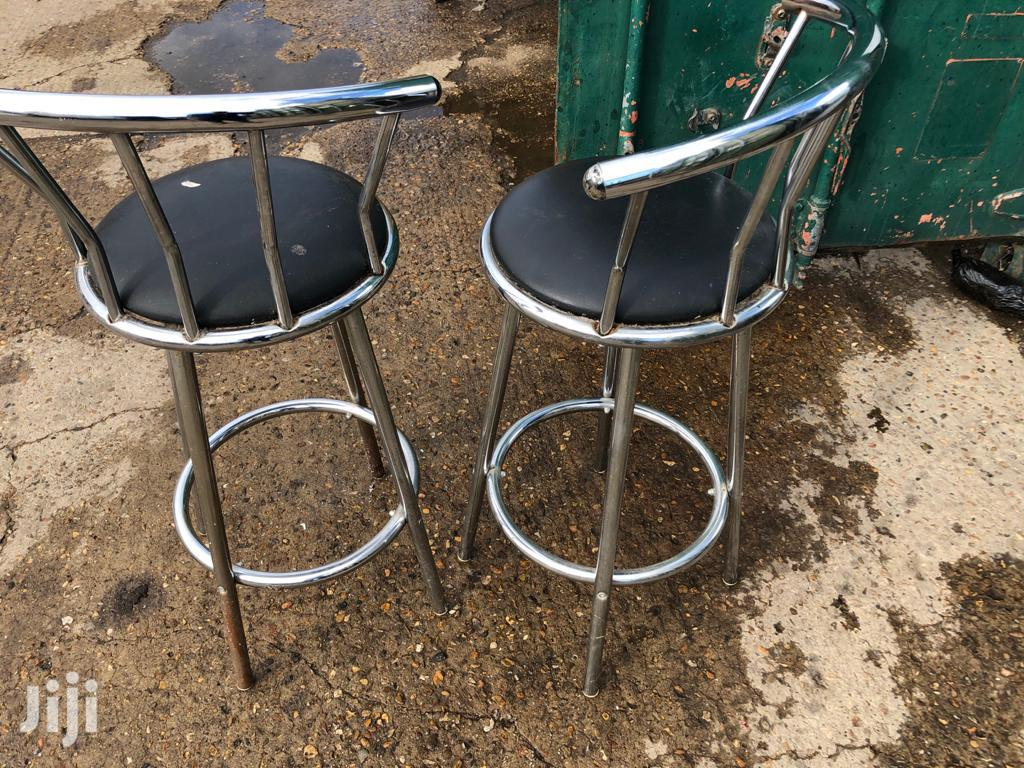 Quality Bar Chairs | Furniture for sale in Awutu Senya East Municipal, Central Region, Ghana