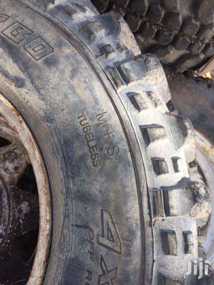 Archive: Truck Tyres
