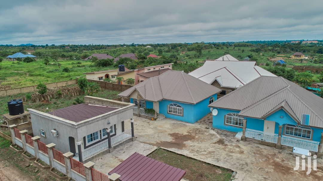 Executive Flats And Apartments For Sale In Sunyani | Houses & Apartments For Sale for sale in Sunyani Municipal, Brong Ahafo, Ghana