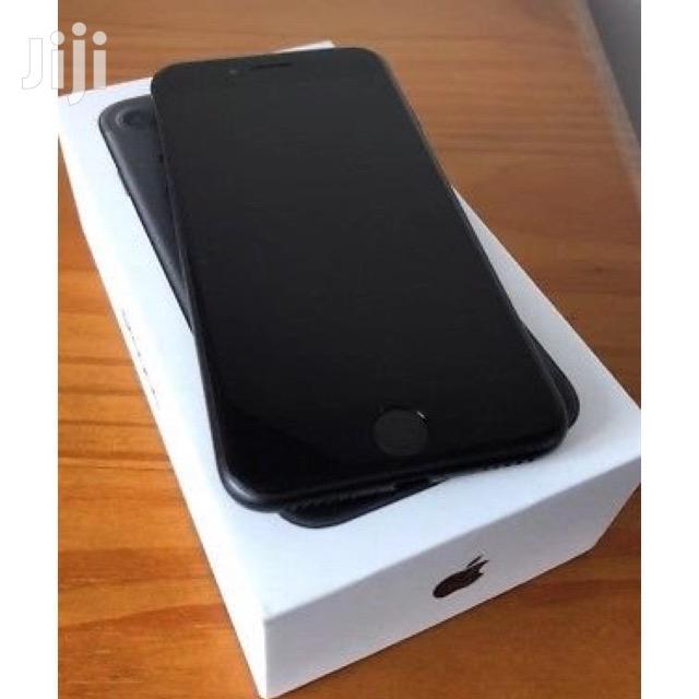 New Apple iPhone 7 128 GB Black | Mobile Phones for sale in Accra Metropolitan, Greater Accra, Ghana