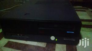 Desktop Computer Lenovo 2GB Intel Core 2 Duo HDD 160GB