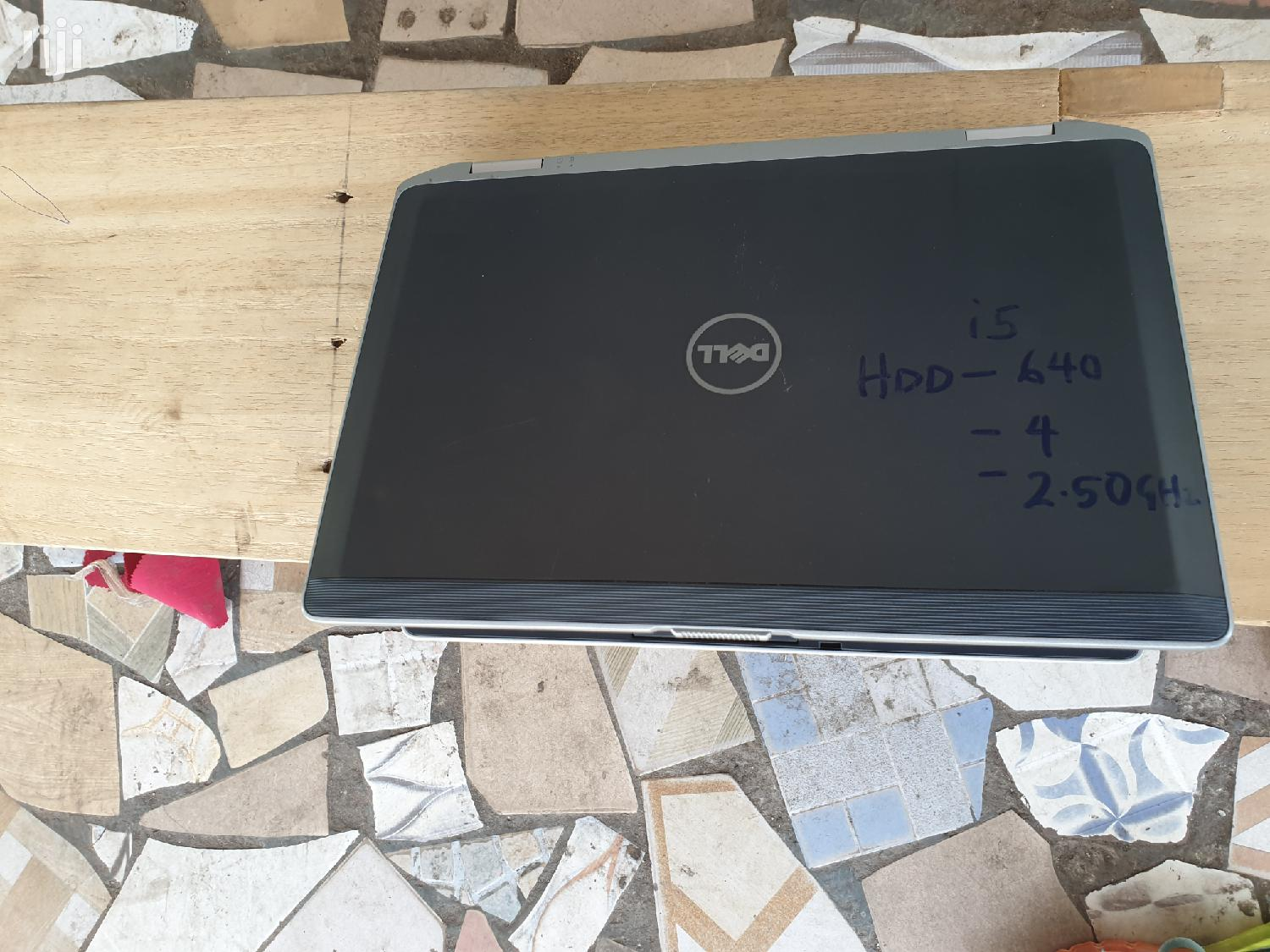 Archive: Laptop 8GB Intel Core i5 HDD 500GB
