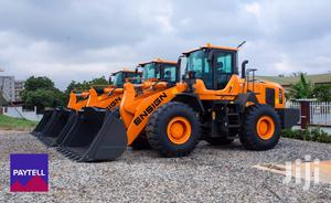 Wheel Loaders For Sale At Very Affordable Prices
