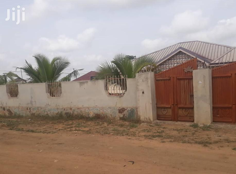 5bedroom House For Sale At Amasaman Ayikai Doboro | Houses & Apartments For Sale for sale in Ga West Municipal, Greater Accra, Ghana
