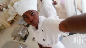 Am a Self Employed Chef Ready to Take Orders, and Contracts. | Part-time & Weekend CVs for sale in Greater Accra, Tema Metropolitan