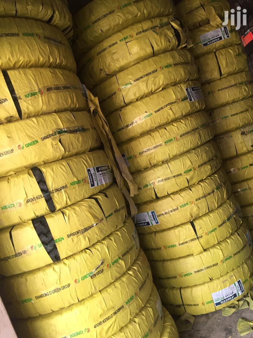 Archive: Truck Tyres Brand New