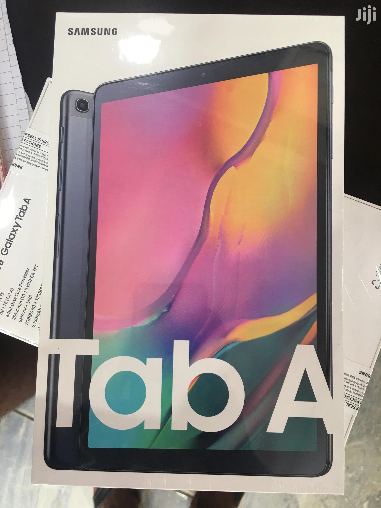 New Samsung Galaxy Tab A 10.1 32 GB Gray