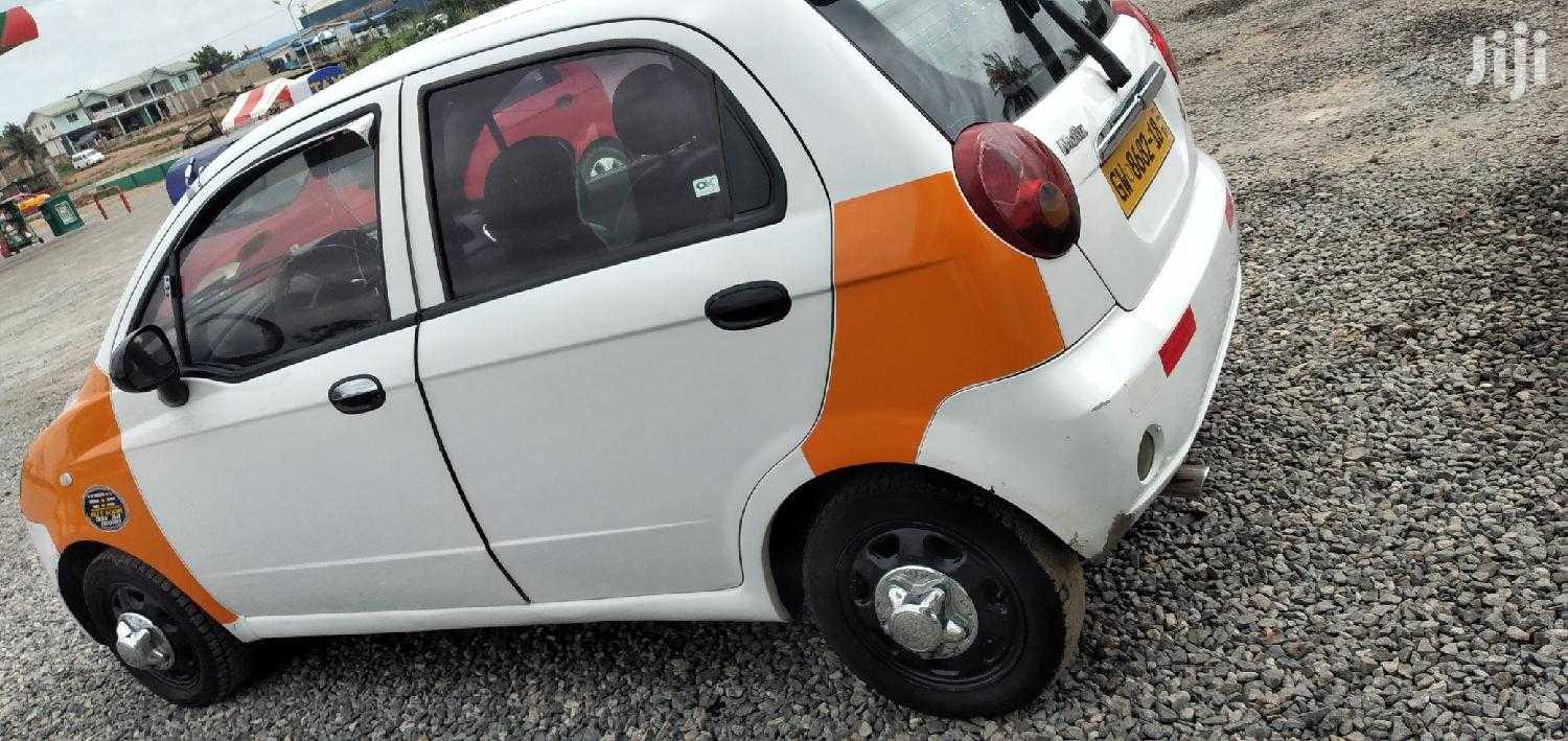 Daewoo Matiz 2008 White | Cars for sale in Accra Metropolitan, Greater Accra, Ghana