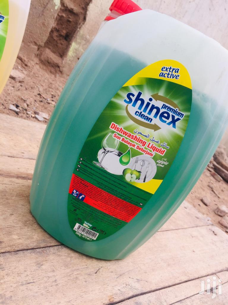 Shinex Dish Washing | Cleaning Services for sale in Alajo, Greater Accra, Ghana