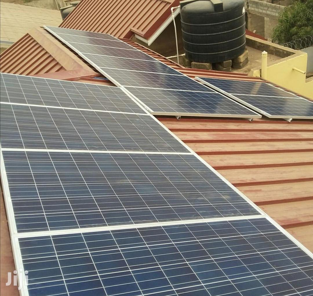 Archive: Solar For Home Essentials