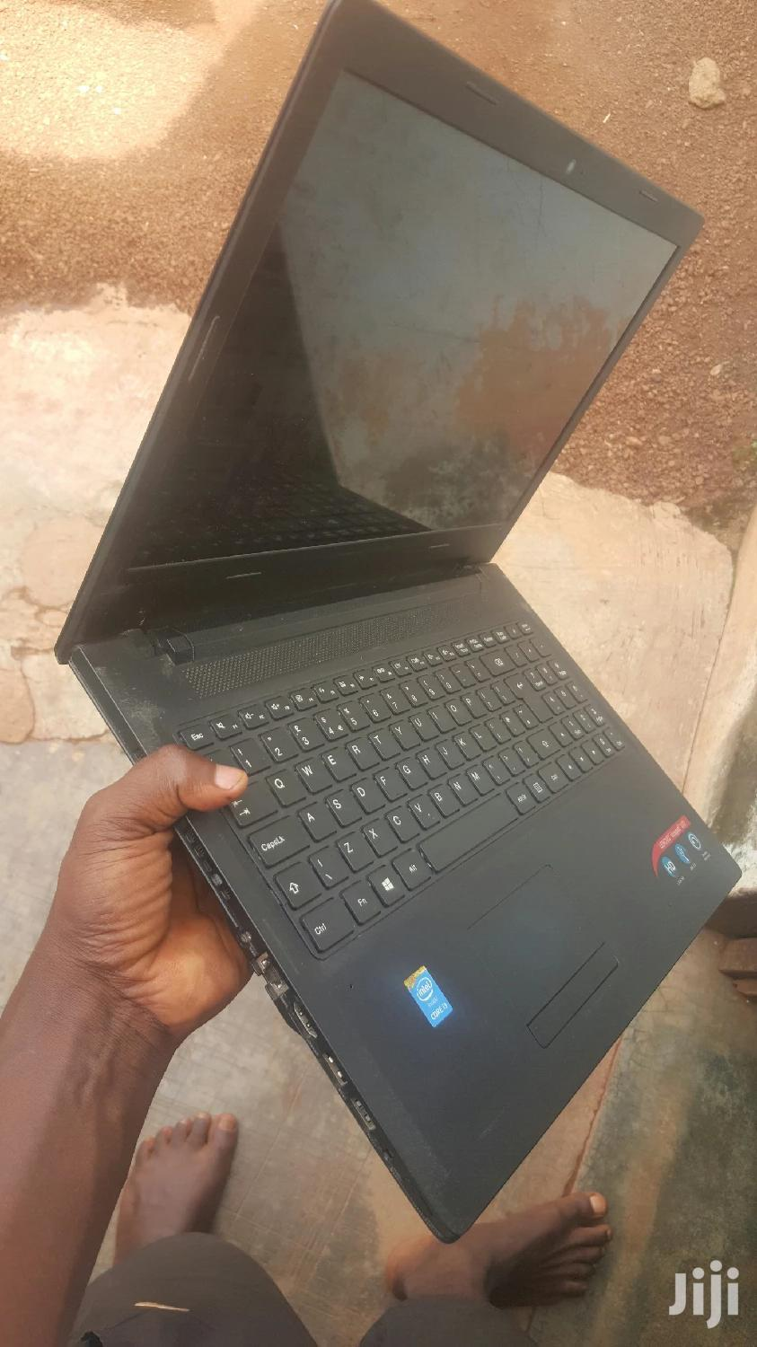 Laptop Lenovo ThinkPad X240 4GB Intel Core I3 HDD 500GB | Laptops & Computers for sale in Tamale Municipal, Northern Region, Ghana