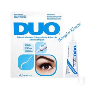 UK Brand DUO Eye Lash Glue For Sale