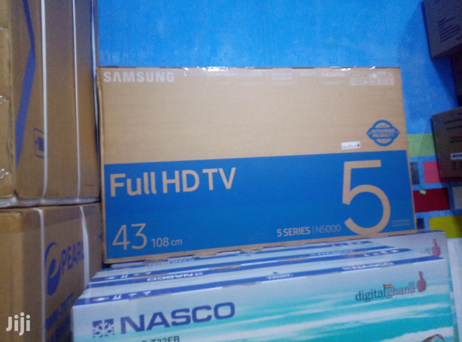 Buy Samsung 43 Digital Satellite TV