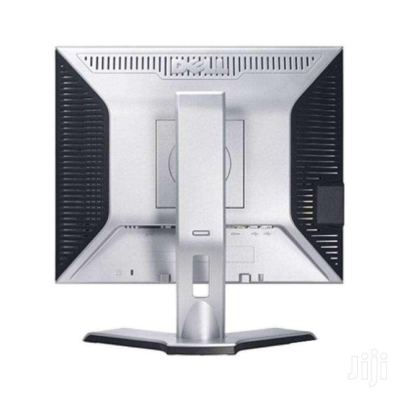Dell 17inch Monitor 1707FPC | Computer Monitors for sale in Nungua East, Greater Accra, Ghana