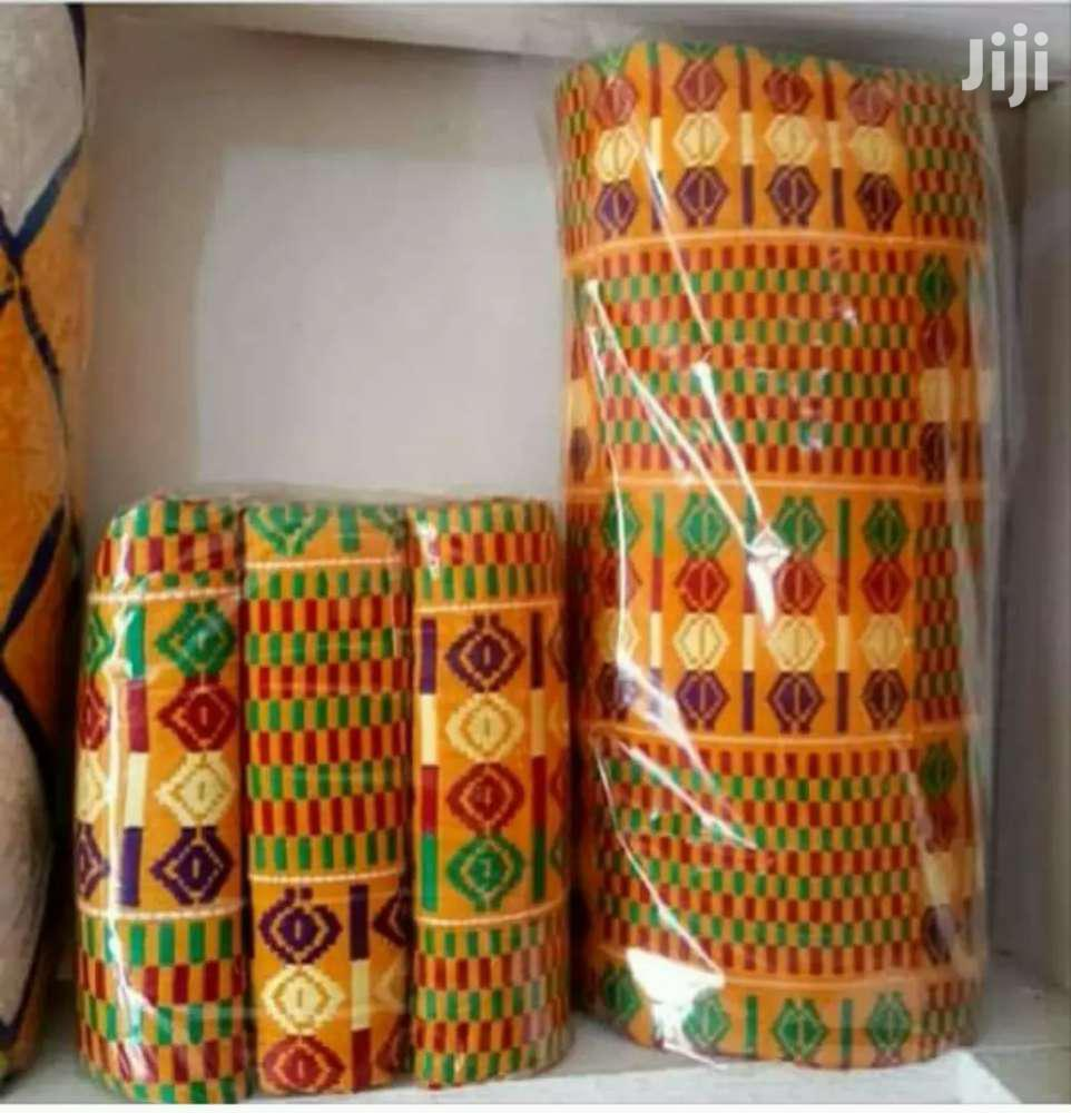Latest Kente Cloth   Clothing for sale in Labadi-Aborm, Greater Accra, Ghana
