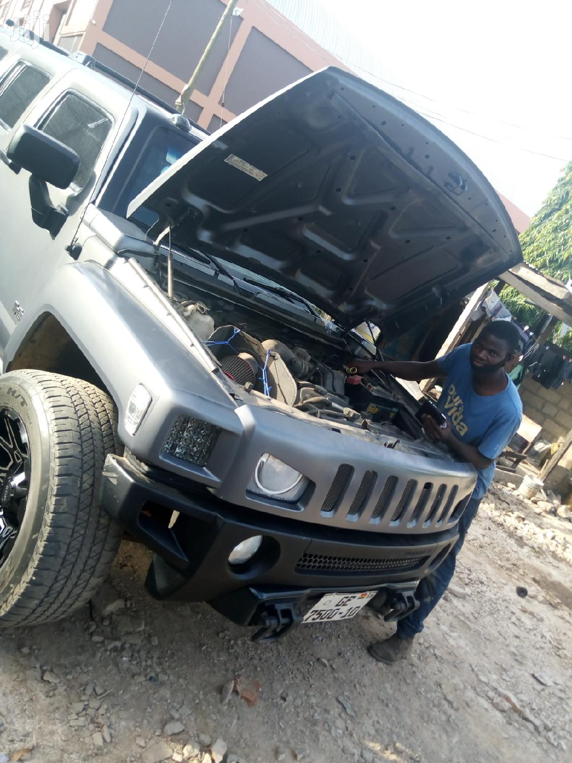 Auto Electrical | Engineering & Architecture CVs for sale in Darkuman, Greater Accra, Ghana