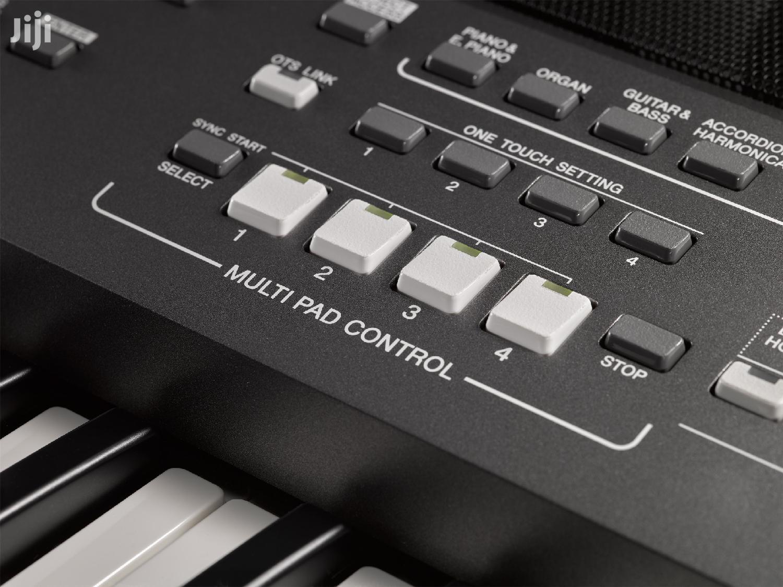 Yamaha Psr S670 | Audio & Music Equipment for sale in Achimota, Greater Accra, Ghana