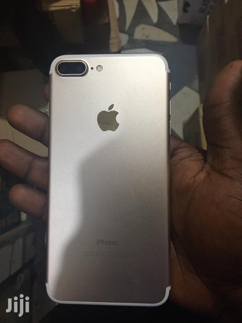 Archive: Apple iPhone 7 Plus 32 GB Gray
