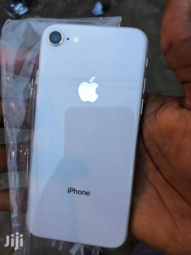 Apple iPhone 8 64 GB White | Mobile Phones for sale in Kumasi Metropolitan, Ashanti, Ghana