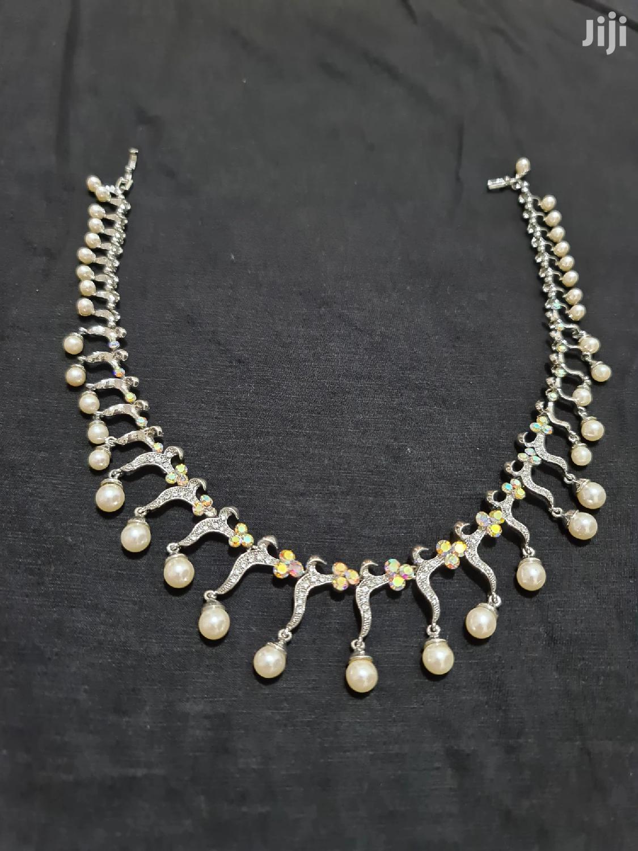 Archive: Beautiful Pearl Set