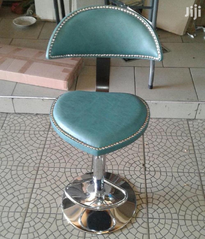Bar Chair /Saloon Chair
