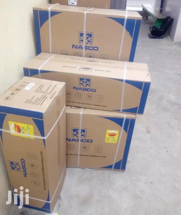 Super -Power Nasco 2.5hp Air Conditioner Split R22