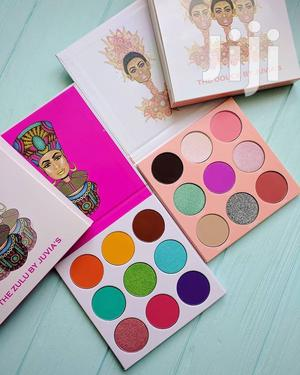 Juvia's Eyeshadow | Makeup for sale in Greater Accra, Odorkor