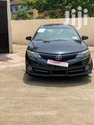 Toyota Camry 2014 Black   Cars for sale in Greater Accra, Asylum Down