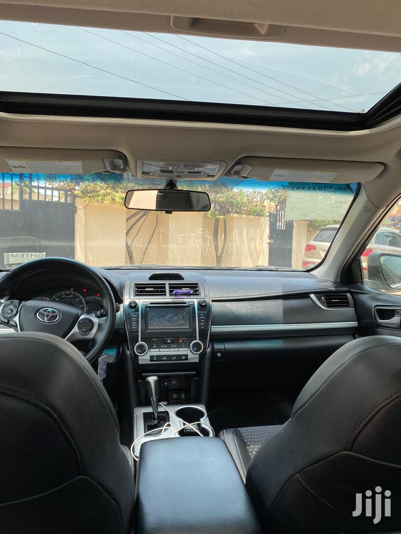 Toyota Camry 2014 Black | Cars for sale in Asylum Down, Greater Accra, Ghana