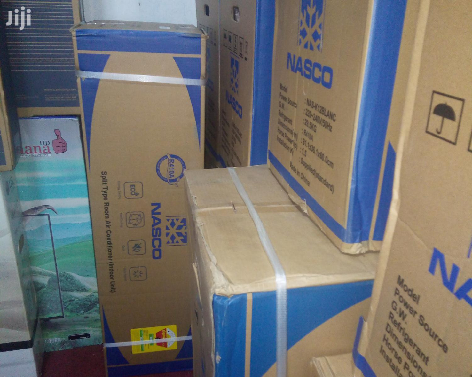 Aford Nasco 2.0hp Air Conditioner Split R22 | Home Appliances for sale in Dansoman, Greater Accra, Ghana