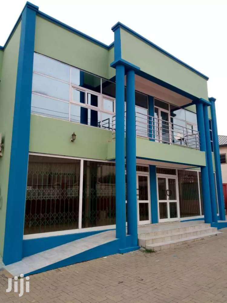 For Long Lease A Large Place In Kasoa | Commercial Property For Rent for sale in Awutu-Senya, Central Region, Ghana