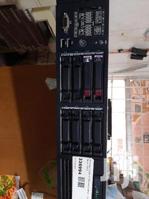 Server HP ProLiant DL 16GB Intel Xeon HDD 320GB