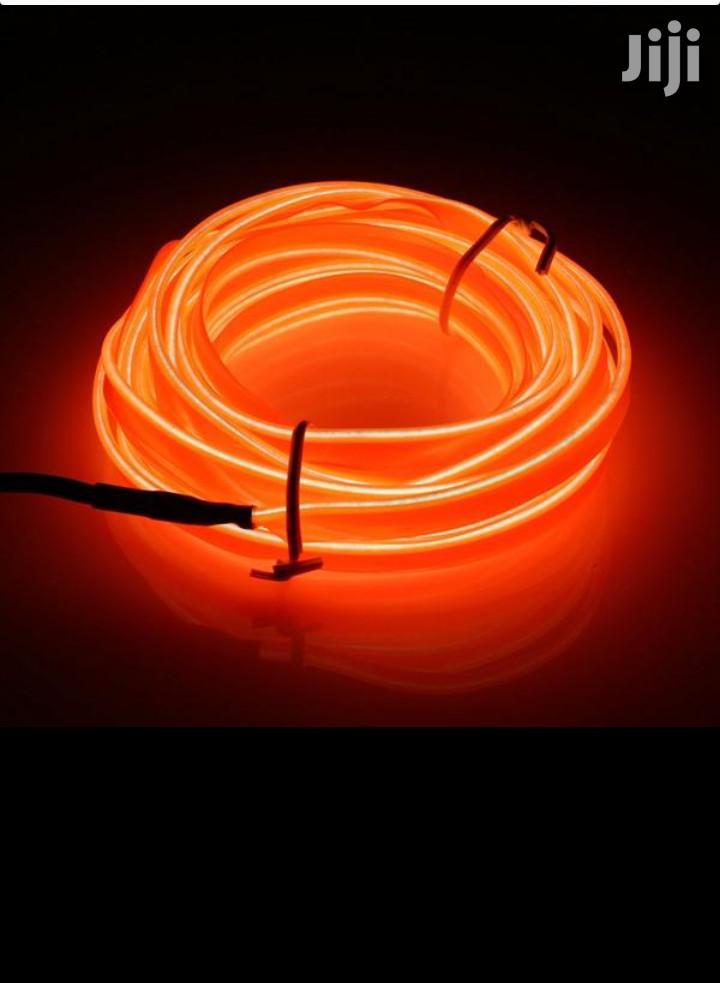 230 Volts LED Design Light