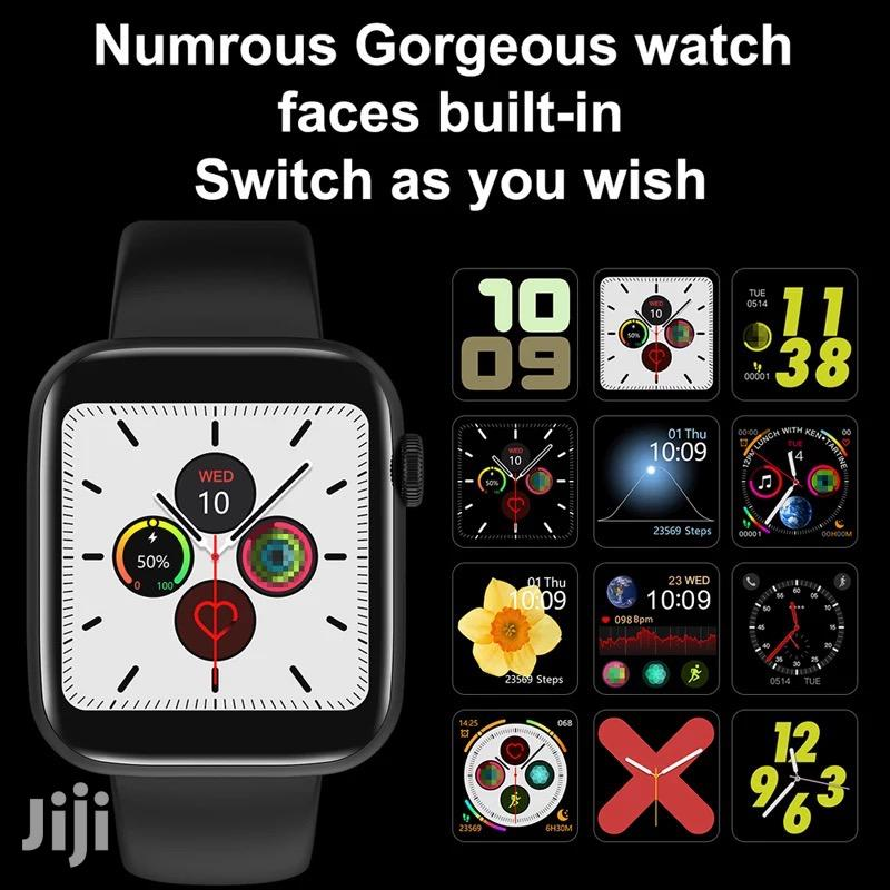Iwatch (T500) | Smart Watches & Trackers for sale in Tamale Municipal, Northern Region, Ghana