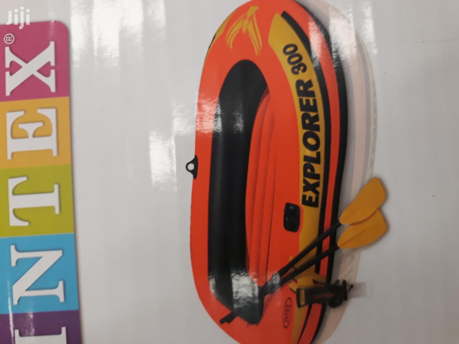 Original Kids Pool Boat At Cool Price   Sports Equipment for sale in Dansoman, Greater Accra, Ghana