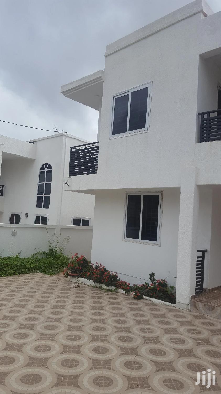 House 4 Sale Santasi Near A1 Hospital | Houses & Apartments For Sale for sale in Kumasi Metropolitan, Ashanti, Ghana