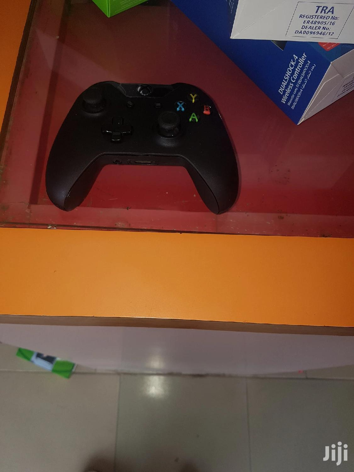 Xbox One Pad | Accessories & Supplies for Electronics for sale in Awutu Senya East Municipal, Central Region, Ghana