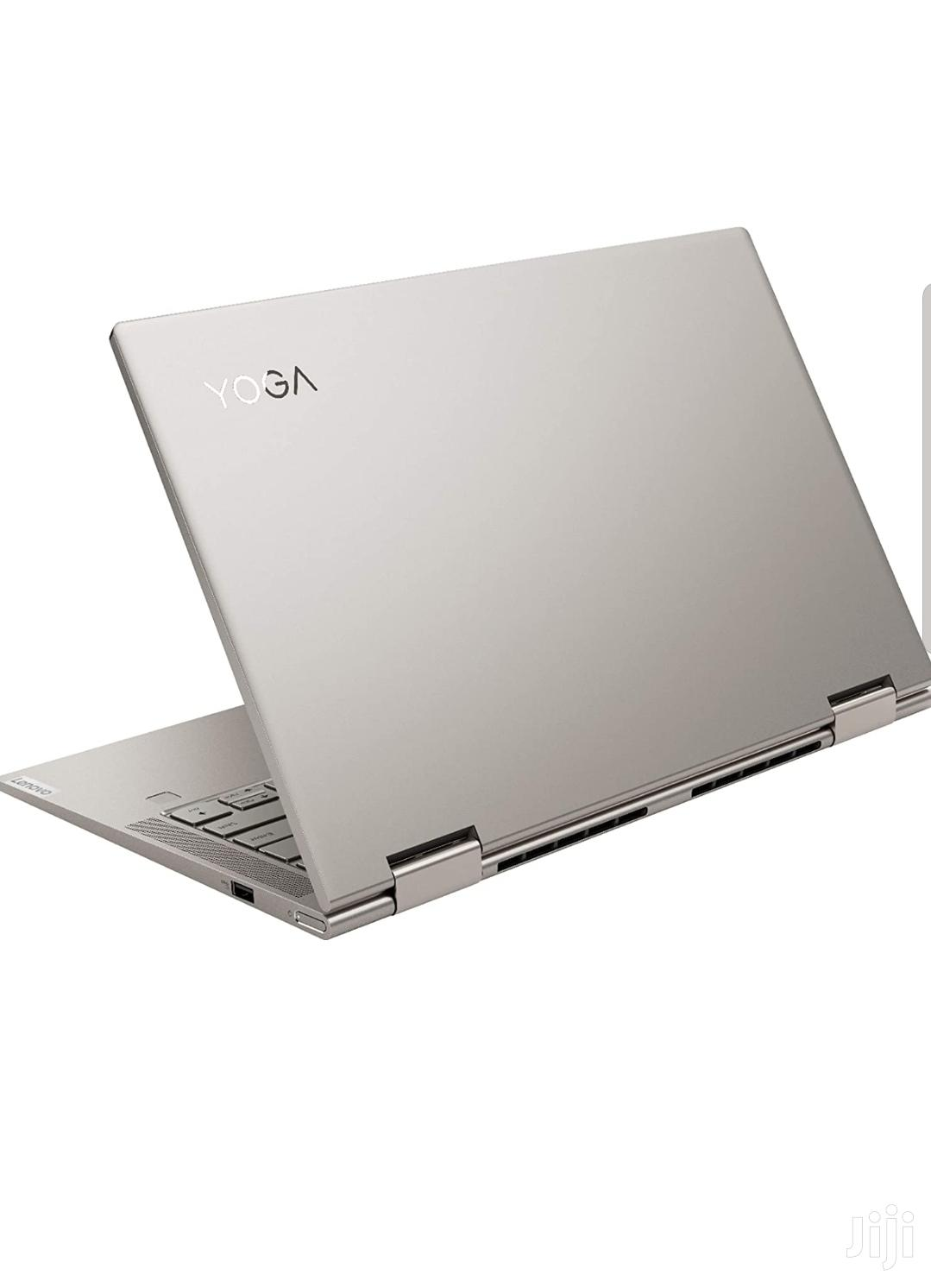 New Laptop Lenovo 8GB Intel Core I5 SSD 256GB | Laptops & Computers for sale in North Labone, Greater Accra, Ghana