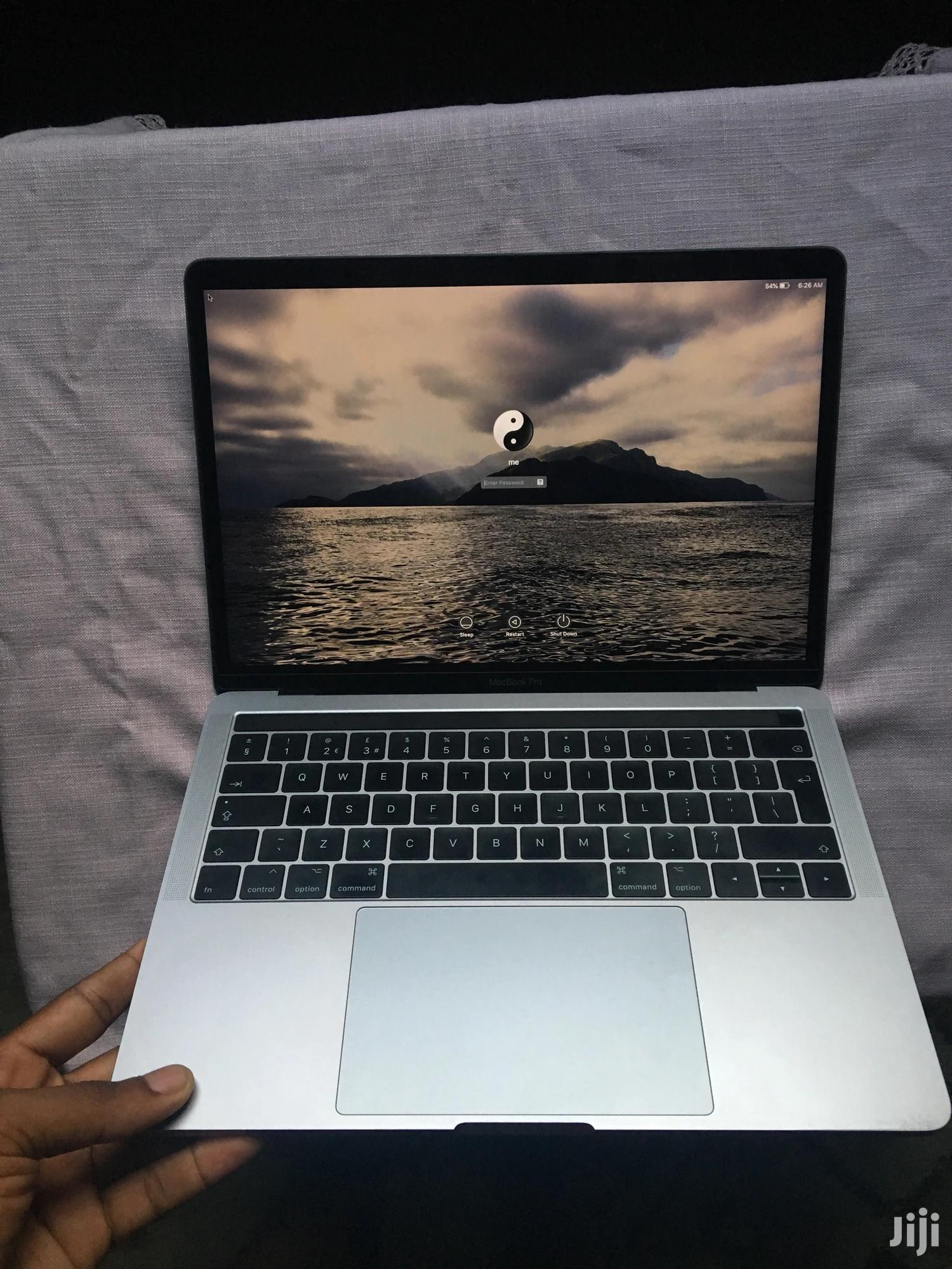 Laptop Apple MacBook Pro 8GB Intel Core i5 SSD 256GB | Laptops & Computers for sale in Teshie new Town, Greater Accra, Ghana
