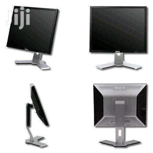 Dell 19inch Monitor 1907FPC   Computer Monitors for sale in Nungua East, Greater Accra, Ghana