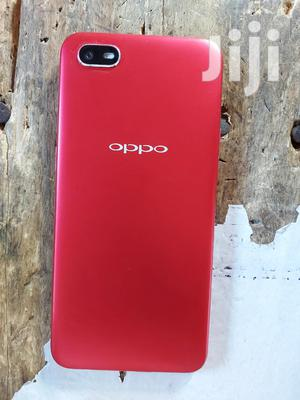 Oppo A1k 32 GB Red