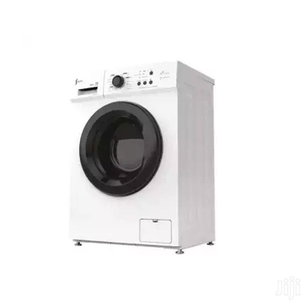 Syinix S7610 6kg Front Load Fully Automatic Washing Machine