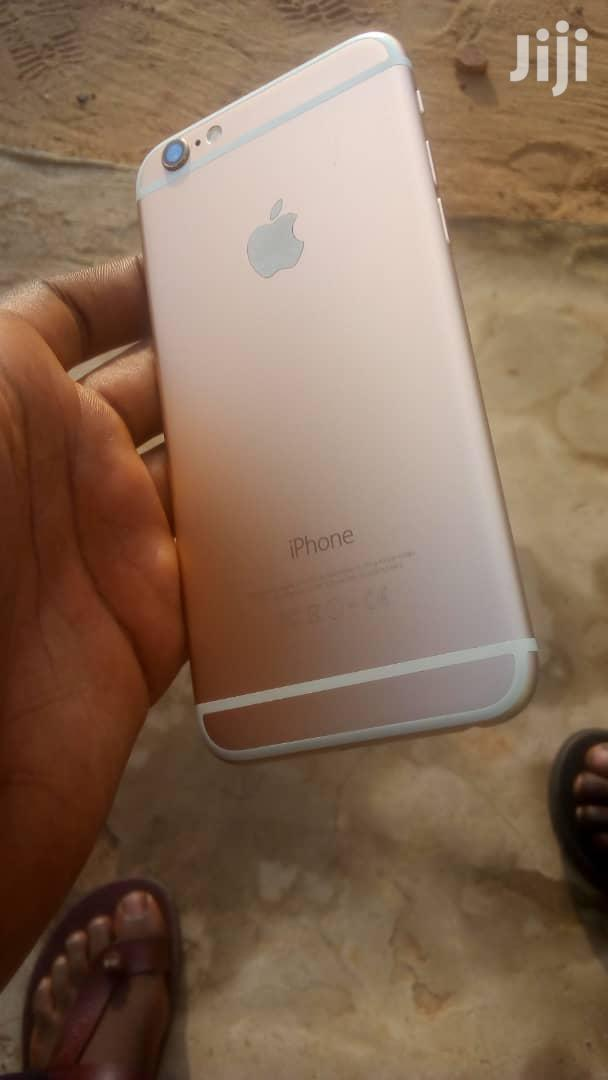 Apple iPhone 6 16 GB Gold | Mobile Phones for sale in Achimota, Greater Accra, Ghana