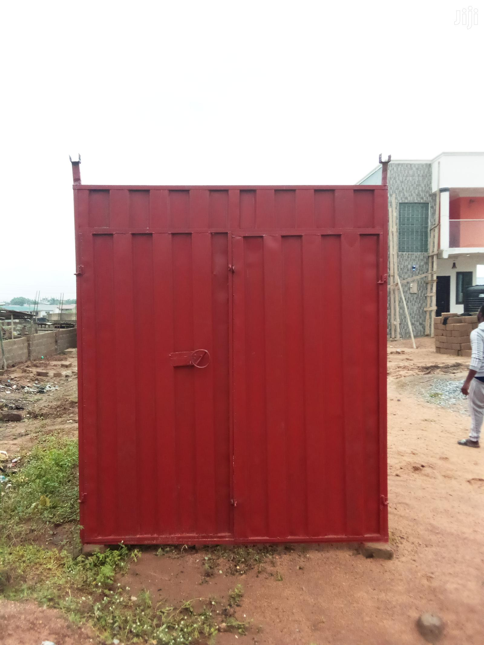 10x10fts Container | Commercial Property For Sale for sale in Ga West Municipal, Greater Accra, Ghana