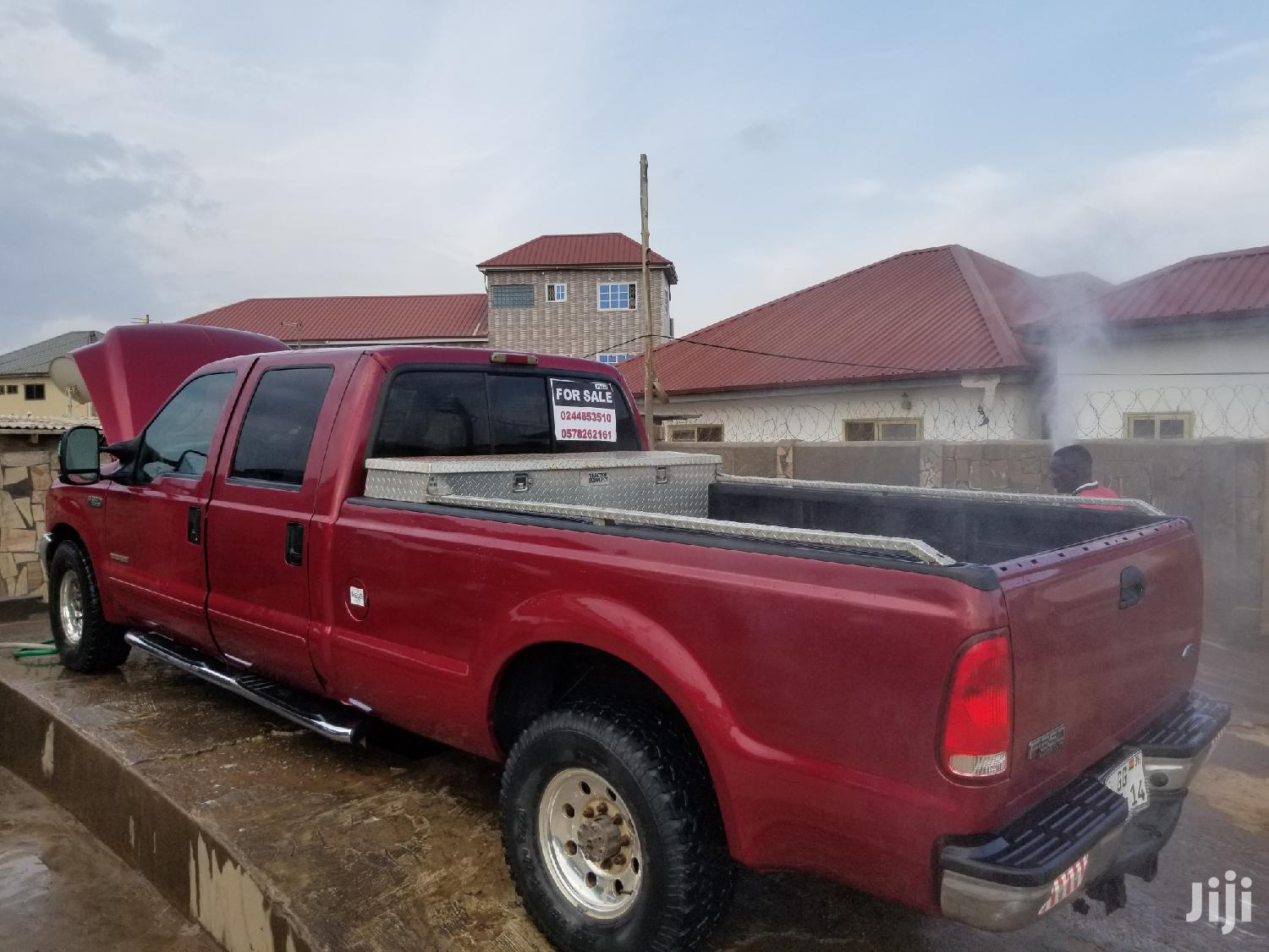 Ford F350 Pickup | Trucks & Trailers for sale in Abossey Okai, Greater Accra, Ghana