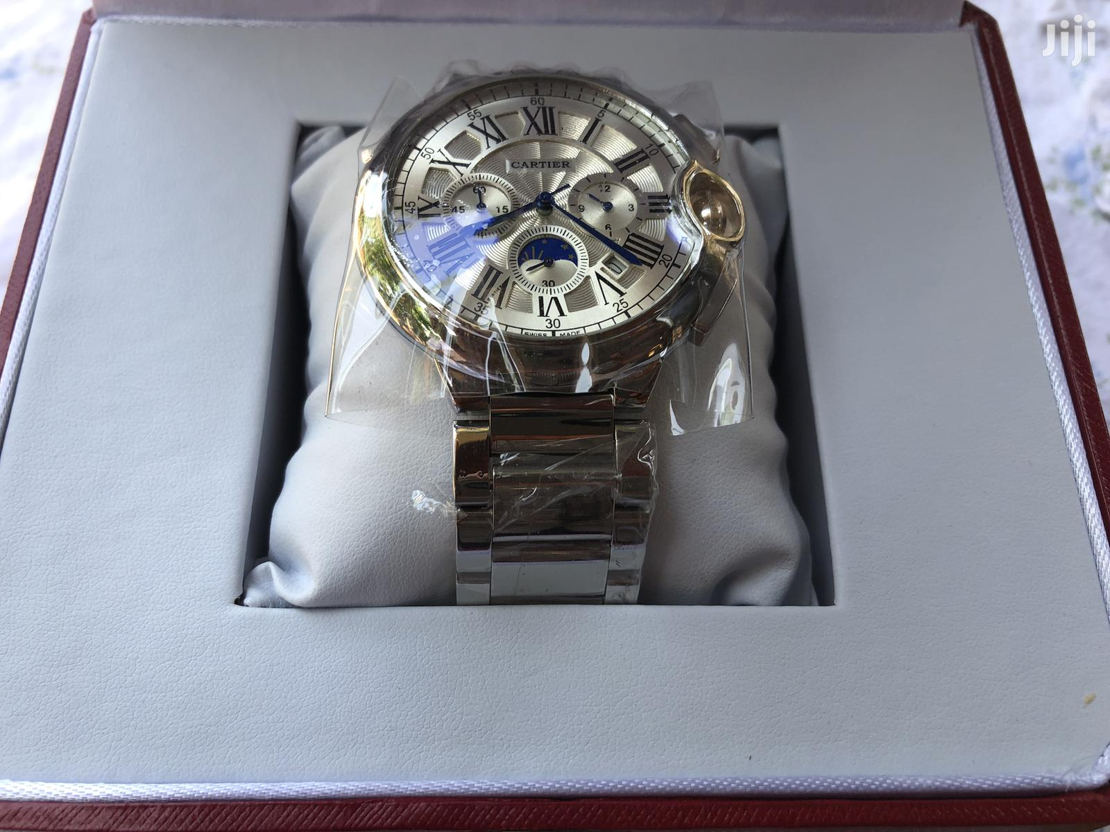 Cartier Watch | Watches for sale in East Legon, Greater Accra, Ghana